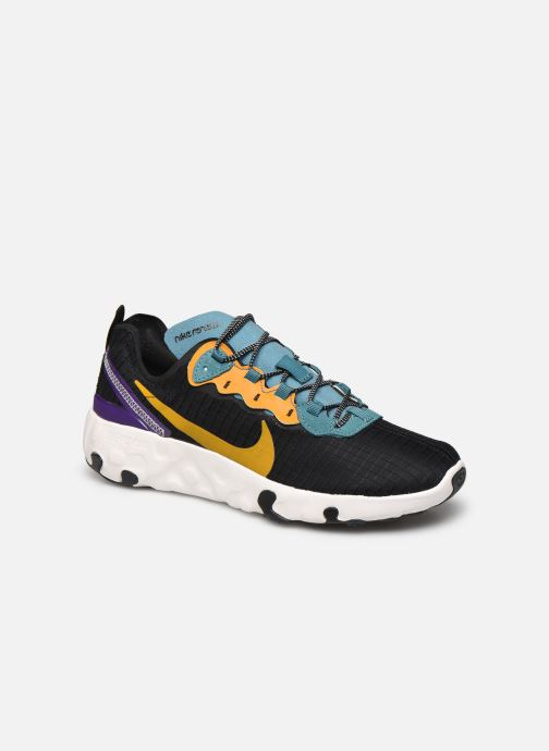Deportivas Nike Nike Renew Element 55 Prm Gs Multicolor vista de detalle / par