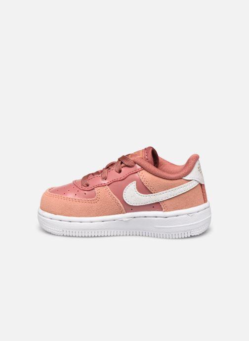 Sneakers Nike Force 1 Lv8 V Day (Td) Pink se forfra