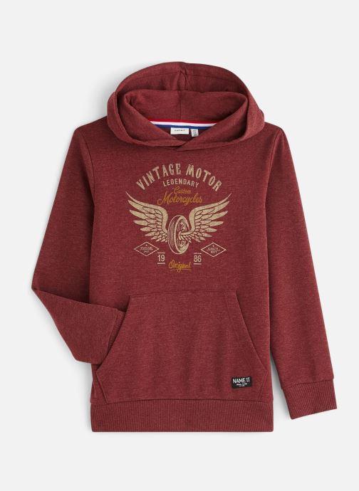 Sweatshirt hoodie - Nkmtmotorwala Swe Unb W Hood