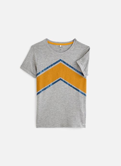 T-shirt - Nkfbidda Ss Top