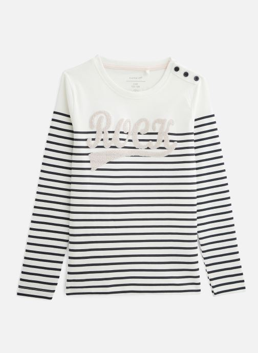T-shirt manches longues - Nkftossa Ls Top