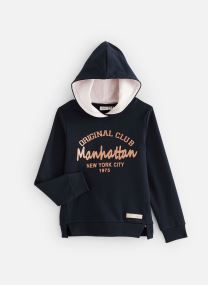 Sweatshirt hoodie - Nkftpretty  Swe W Hood Unb