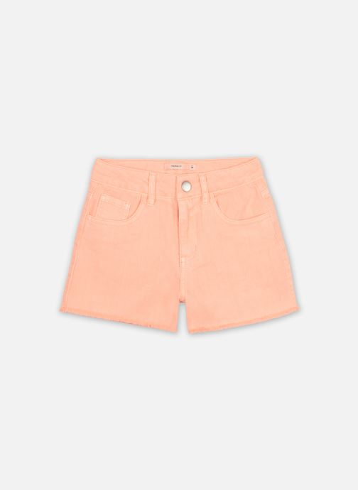 Nkfrandi Mom Twiizza Shorts Camp