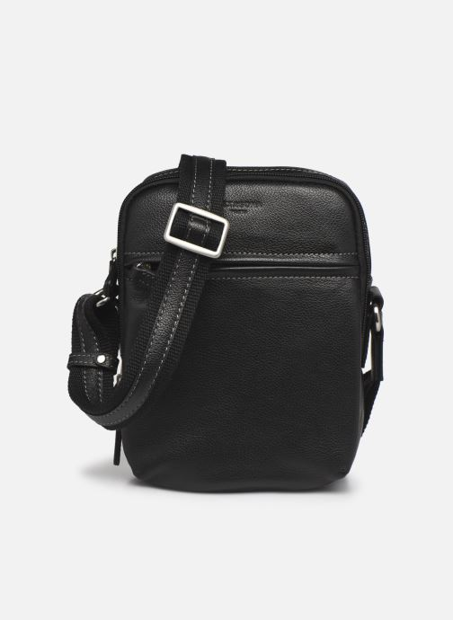 Herrentaschen Taschen LEATHER CROSS BODY