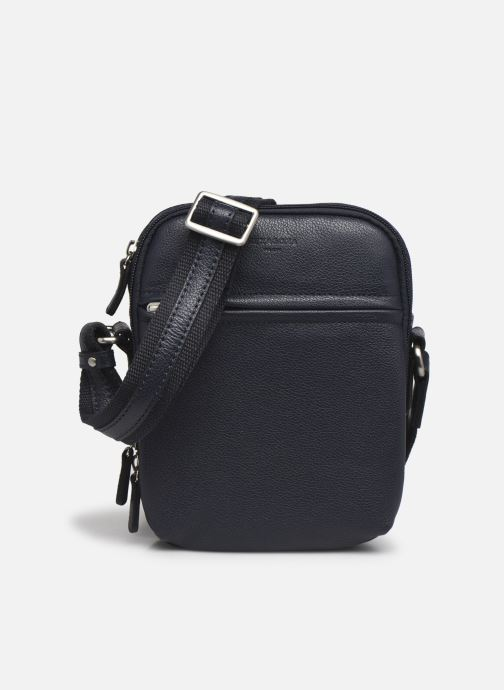 Herretasker Tasker LEATHER CROSS BODY