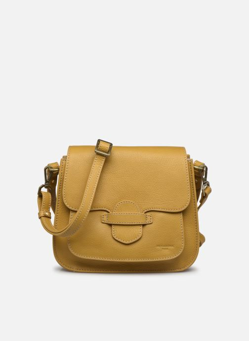 WILD PORTE EPAULE LEATHER