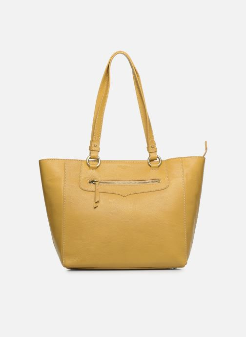 Cabas - WILD CABAS ZIPPE LEATHER