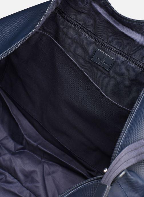 Bagages Hexagona SERENA TRAVELBAG Bleu vue derrière