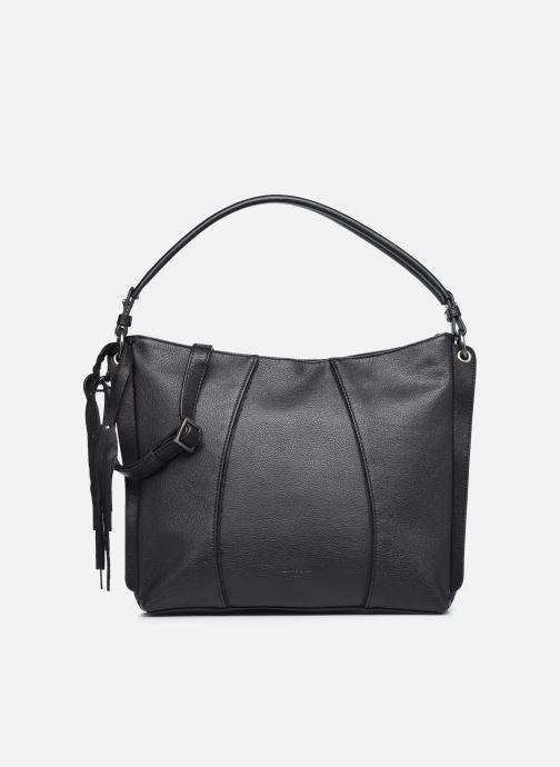 Handtaschen Hexagona APPALOOSA PORTE EPAULE schwarz detaillierte ansicht/modell