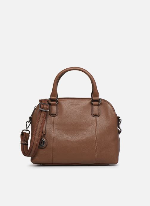 Bolsos de mano Bolsos CONFORT 3 COMPARTIMENTS LEATHER