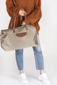 Luggage Bags CABAS WEEK END NYLON