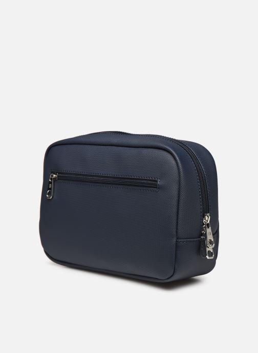 Bagages Hexagona SERENA TROUSSE DE TOILETTE Bleu vue droite
