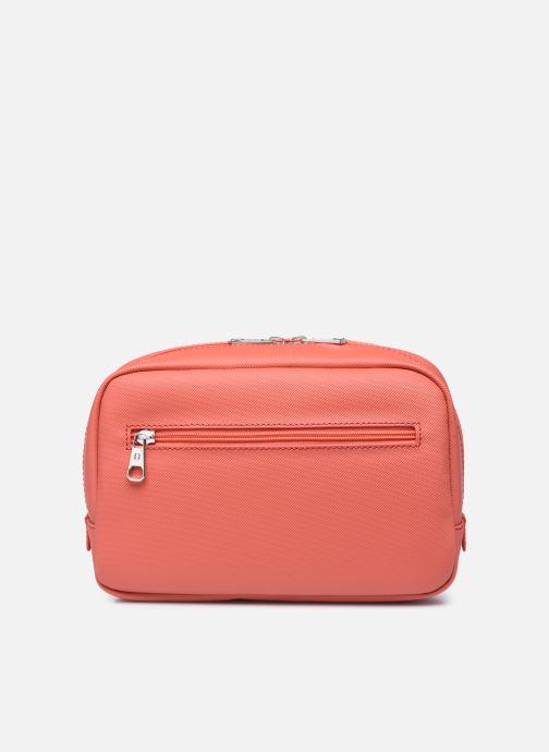 Reisegepäck Hexagona SERENA TROUSSE DE TOILETTE rosa ansicht von vorne