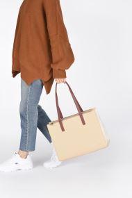 Handbags Bags EILEEN CABAS ZIPPE