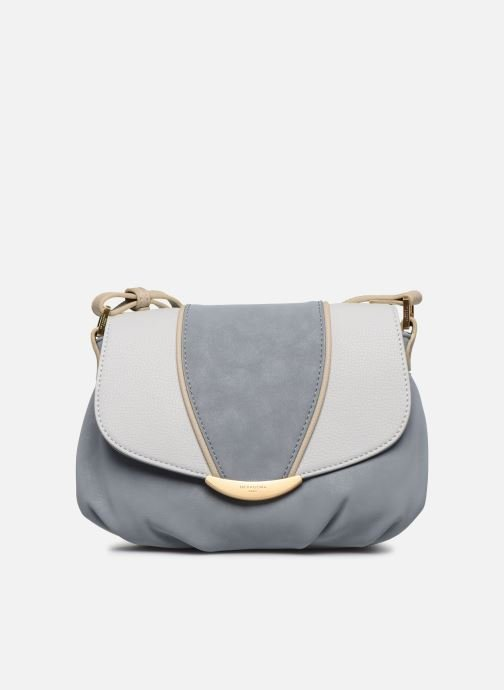 Sacs à main Hexagona VAGUE CROSS BODY Bleu vue détail/paire