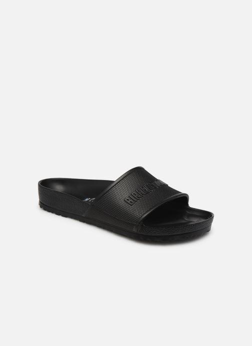 Sandales et nu-pieds Birkenstock BARBADOS EVA M Noir vue détail/paire