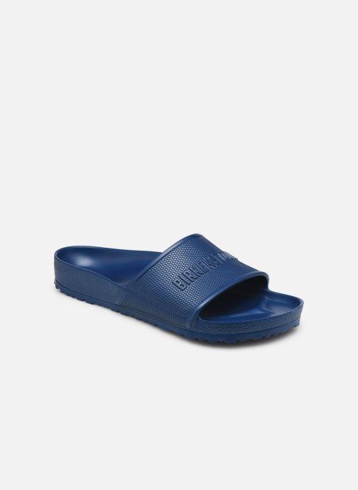 Sandales et nu-pieds Birkenstock BARBADOS EVA M Bleu vue détail/paire
