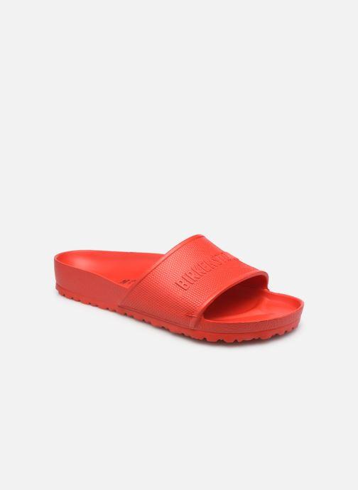 Sandalen Birkenstock BARBADOS EVA M rot detaillierte ansicht/modell