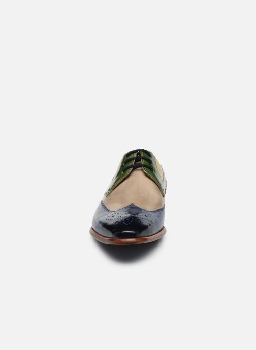 Chaussures à lacets Melvin & Hamilton ELVIS 63 Multicolore vue portées chaussures