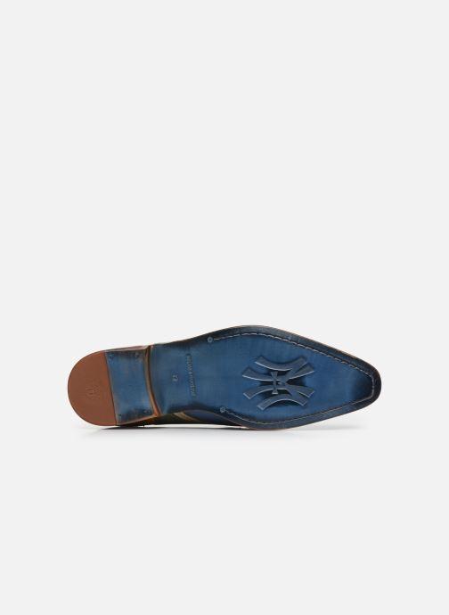 Chaussures à lacets Melvin & Hamilton ELVIS 63 Multicolore vue haut