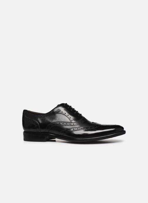 Zapatos con cordones Melvin & Hamilton CLINT 23 Negro vistra trasera