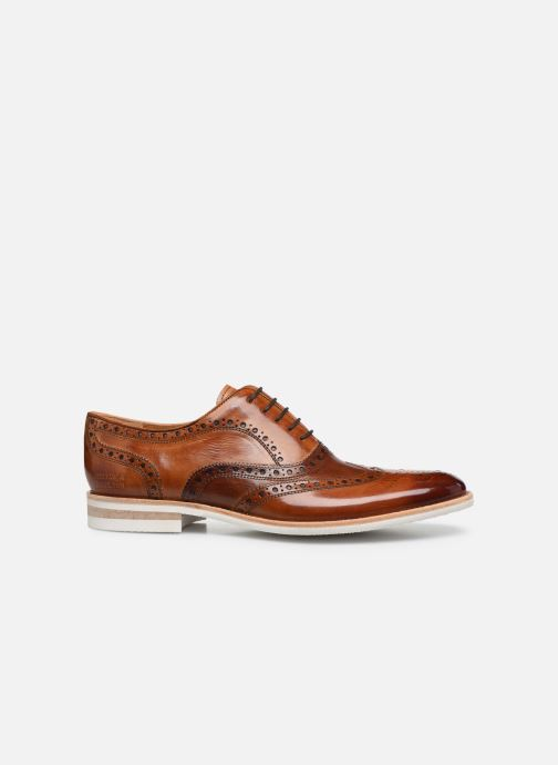 Zapatos con cordones Melvin & Hamilton CLINT 23 Marrón vistra trasera