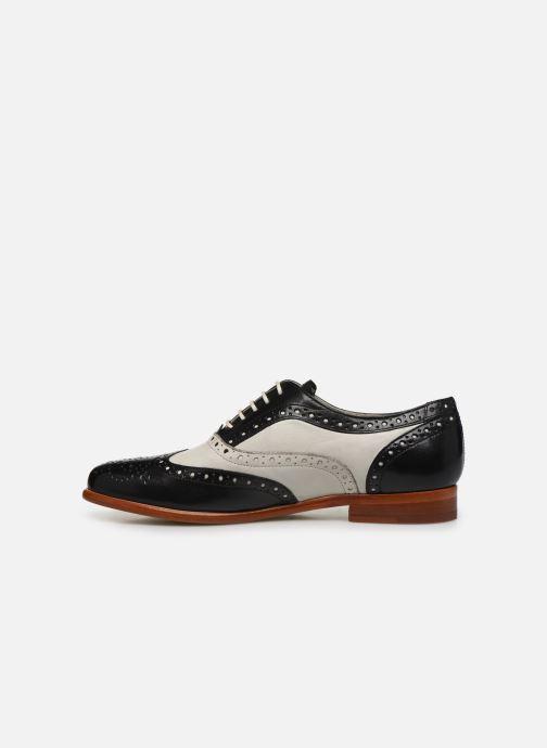 Chaussures à lacets Melvin & Hamilton SELINA 30 Noir vue face