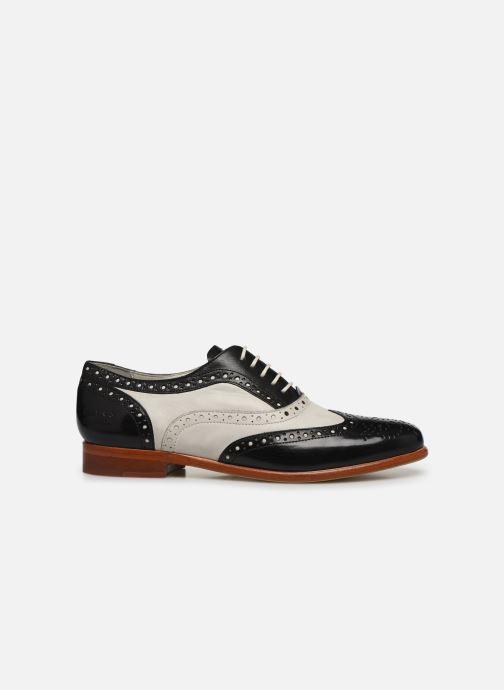 Chaussures à lacets Melvin & Hamilton SELINA 30 Noir vue derrière