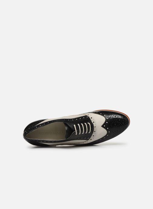 Chaussures à lacets Melvin & Hamilton SELINA 30 Noir vue gauche