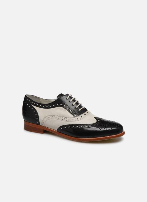 Chaussures à lacets Melvin & Hamilton SELINA 30 Noir vue détail/paire