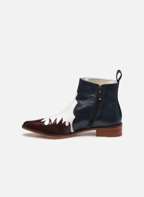 Melvin & Hamilton MARLIN 46 (Multicolor) - Boots en enkellaarsjes chez  (434819)
