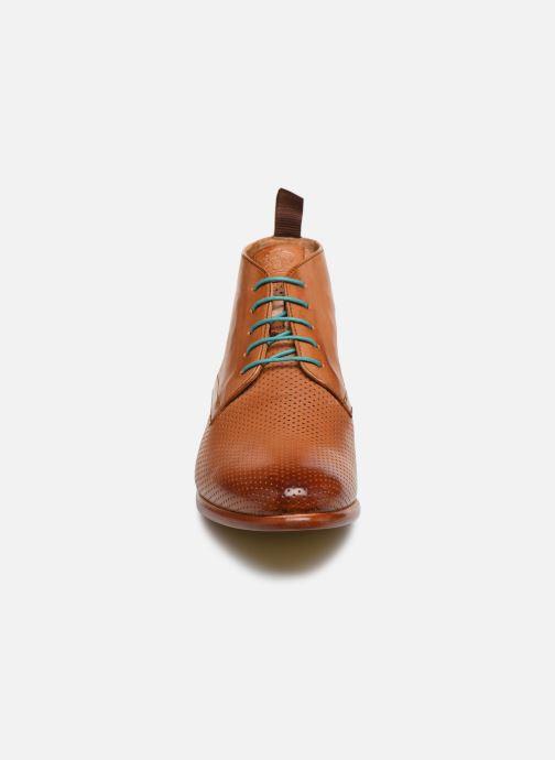 Bottines et boots Melvin & Hamilton SELINA 28 Marron vue portées chaussures