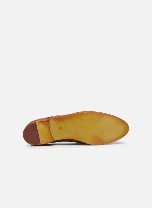 Melvin & Hamilton SELINA 28 (Bruin) - Boots en enkellaarsjes chez  (434821)