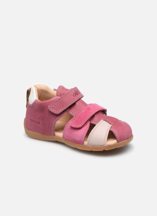 Sandales et nu-pieds Geox B Kaytan B0251D Rose vue détail/paire