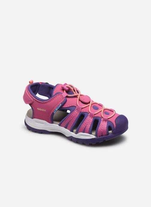 Sandales et nu-pieds Enfant J Borealis Girl J020WB