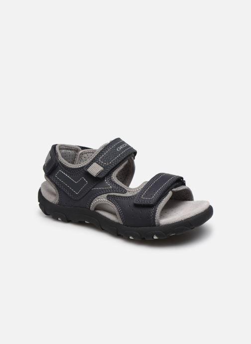 Jr Sandal Strada J0224A