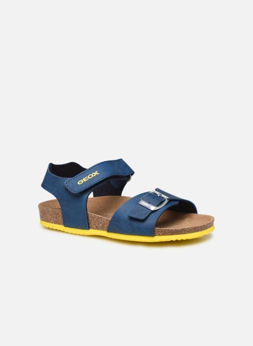 Sandales et nu-pieds Enfant J Ghita Boy J028LB