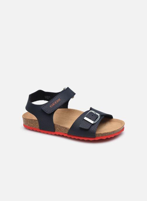 Sandales - J Ghita Boy J028LB
