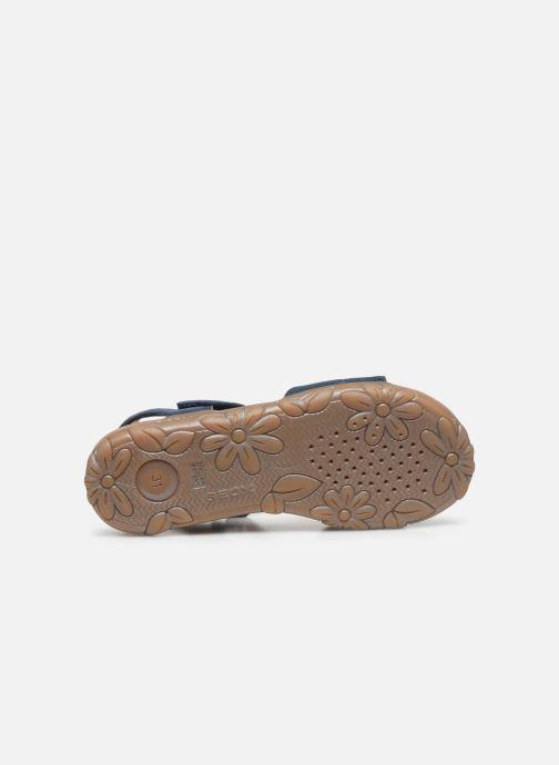 Sandals GEOX J S.Haiti G.E J028ZE 08122 C4002 M J S.Haiti G.E cnWDb