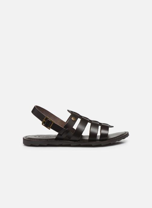 Sandali e scarpe aperte Les Tropéziennes par M Belarbi DISA Marrone immagine posteriore