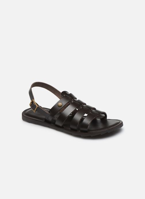 Sandali e scarpe aperte Les Tropéziennes par M Belarbi DISA Marrone vedi dettaglio/paio