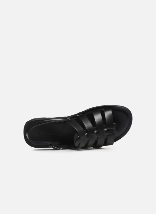 Sandali e scarpe aperte Les Tropéziennes par M Belarbi DISA Nero immagine sinistra