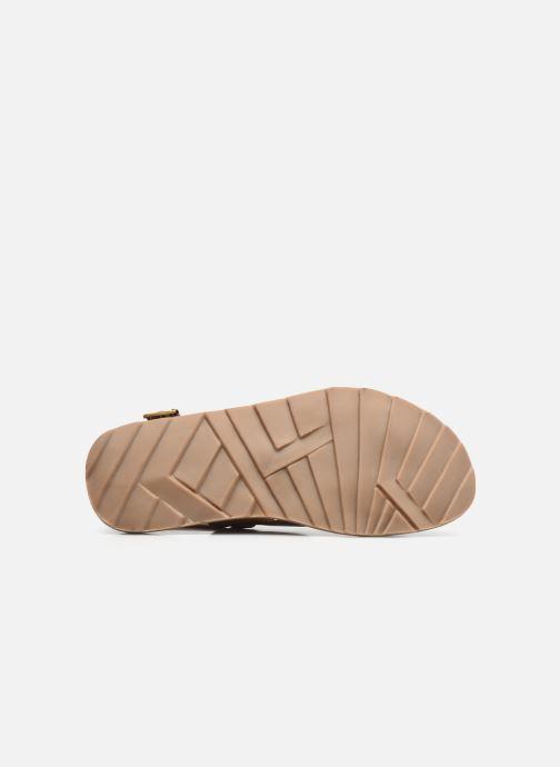 Sandali e scarpe aperte Les Tropéziennes par M Belarbi DANDY Marrone immagine dall'alto