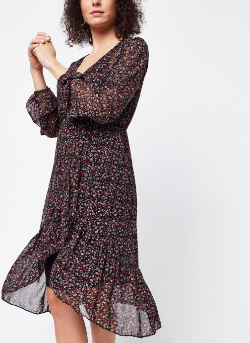 Robe midi - Viruna L/S Flounce Dress