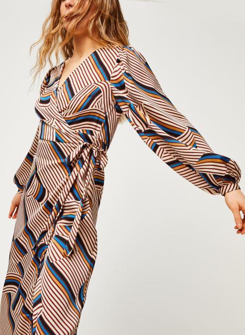 Robe maxi - Vidoletta Graphic Dress