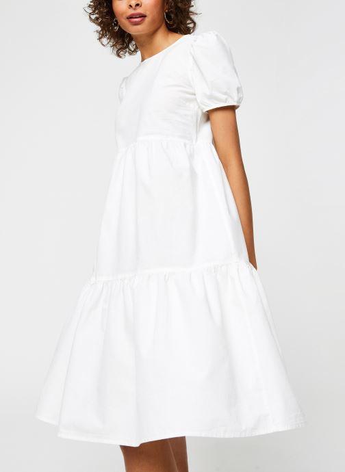 Robe midi - Viladia S/S Midi Dress