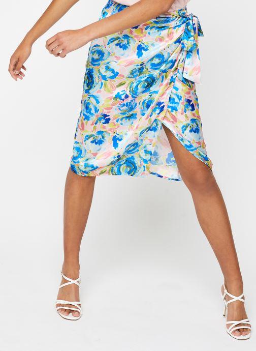 Jupe midi - Viakvaralla Tie Wrap Skirt