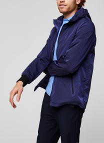 Taormina Hood Jacket