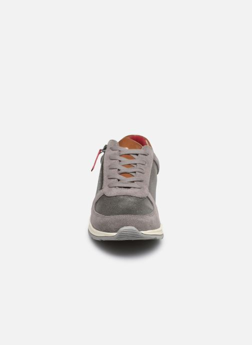 Trainers Damart Annette / Amortyl Grey model view