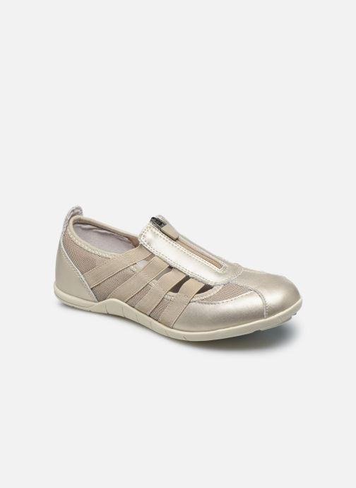 Sneakers Damart Noémie / Ocealis Oro e bronzo vedi dettaglio/paio